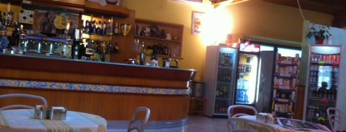 Street Caffe di Laloni Laura is one of ristoranti.