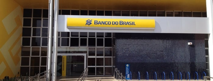 Banco do Brasil is one of jéeh.