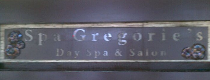 Spa Gregories is one of Find Peace and Relaxation.