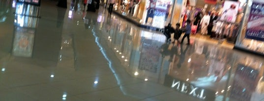 Aziz Mall is one of Joud's Liked Places.