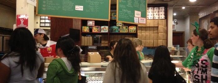 Chicago's Best Bakeries - 2013