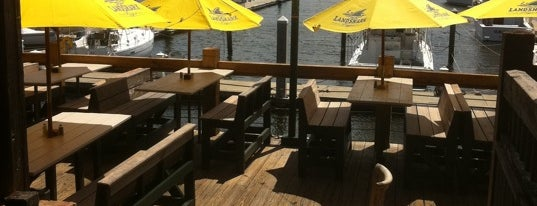 The Fish House is one of Pensacola /Perdido Key.