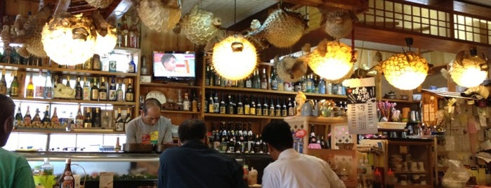 琉球料理の店ゆきの is one of Okinawa.