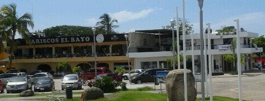 Centro de Boca del Rio is one of Veracruz.
