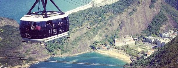 Pan di Zucchero is one of Trip: Rio de Janeiro.