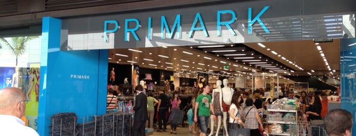 Primark is one of Valencia.