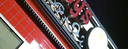 Wendy's is one of Douglasville & Villa Rica.