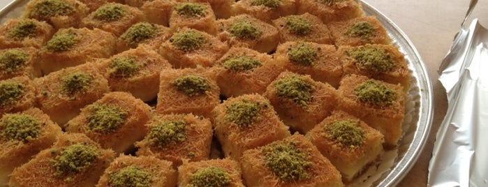 Diplomat Sweets is one of Joud's Liked Places.