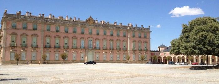 Palacio de Riofrio is one of Journal.