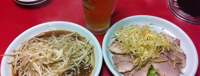中国料理 珍楽飯店 is one of สถานที่ที่ ねうとん ถูกใจ.