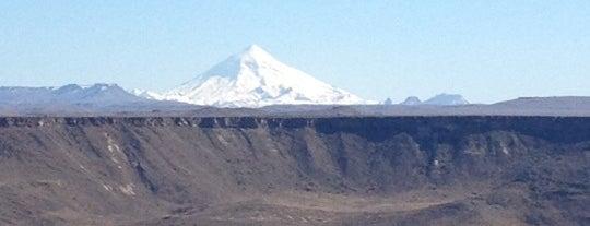 Junín de los Andes is one of Patagonia (AR).