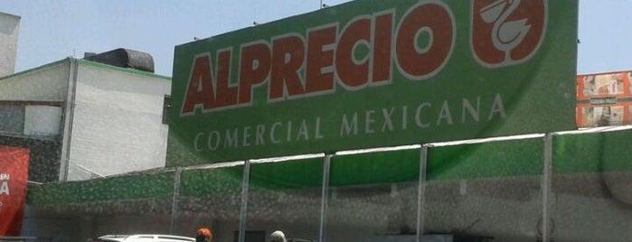 Alprecio is one of Lupis : понравившиеся места.