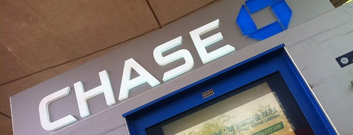 Chase Bank is one of Places in Phoenix Az.