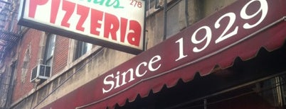 John's of Bleecker Street is one of Restaurants.