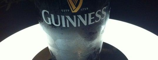 Guinness Storehouse is one of Dublin City Guide.