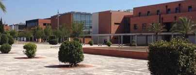 Universidade de Aveiro is one of Rodolfoさんのお気に入りスポット.