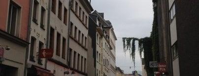 Altstadt is one of StorefrontSticker #4sqCities: Düsseldorf.
