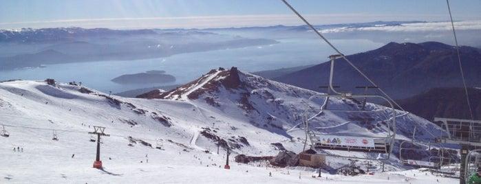 Barrilete is one of Patagonia (AR).