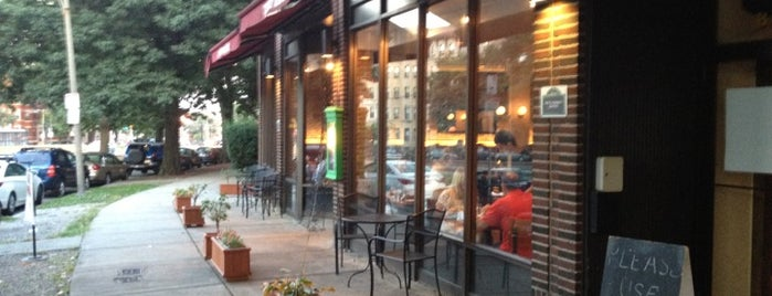 Petit Robert Bistro is one of Boston.