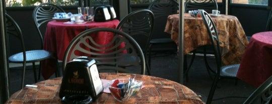 Prosperino Caffe is one of cose manco a roma!.