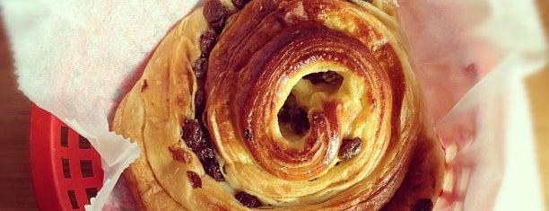 Åpent Bakeri is one of mody.