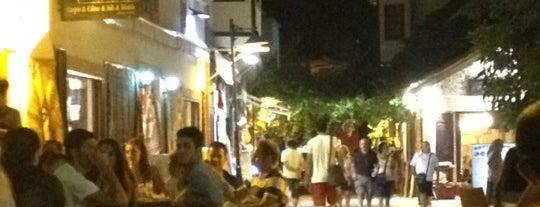 Macha is one of Yerler - Antalya.