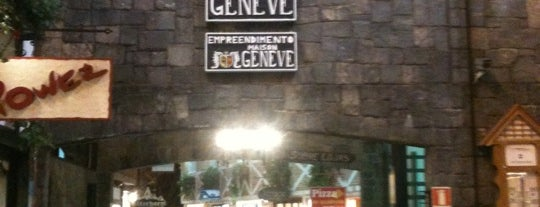 Boulevard Geneve is one of The best of Campos do Jordão.