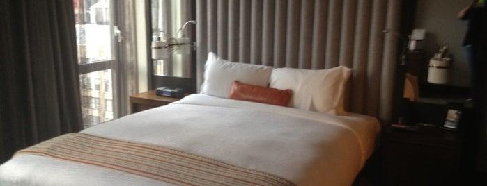 Kimpton Hotel Eventi is one of New York City.