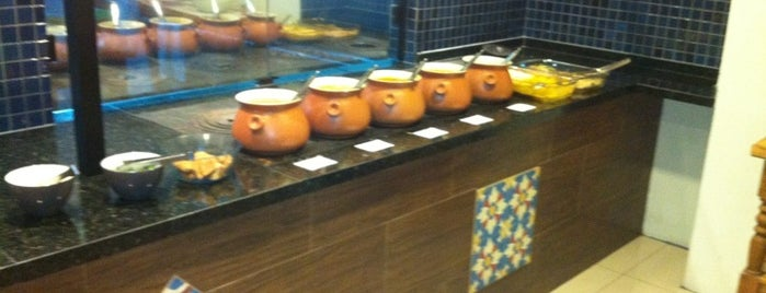 Restaurante da Terra is one of Floripa Vegan.