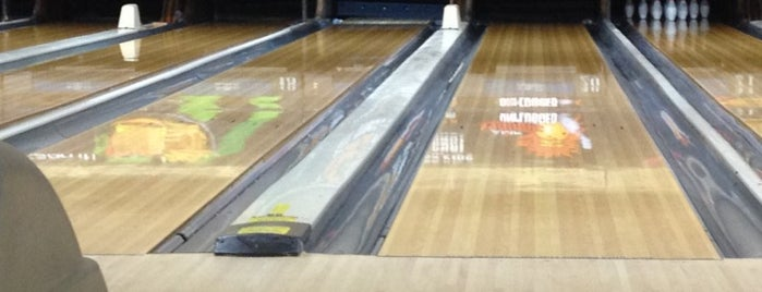AMF Norfolk Lanes is one of AddPepsi.