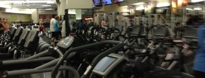 Equinox Columbus Circle is one of NYC My Gyms.