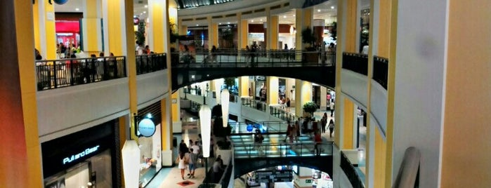 Centro Comercial Colombo is one of Lazer.