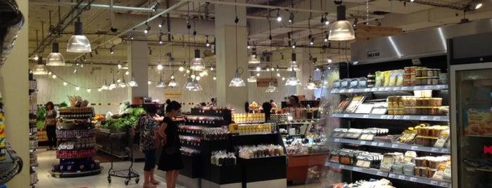 La Grande Épicerie de Paris is one of Paris Places To Visit.