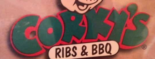 Corky's BBQ is one of BBQ Joints.