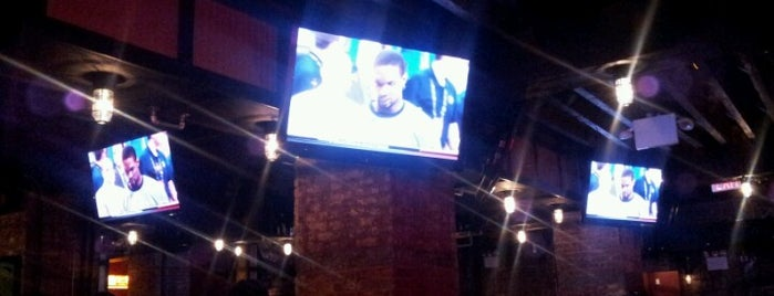 The Whiskey Brooklyn is one of Sports Bars-To-Do List.