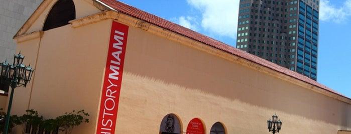 HistoryMiami is one of Miami, FL.