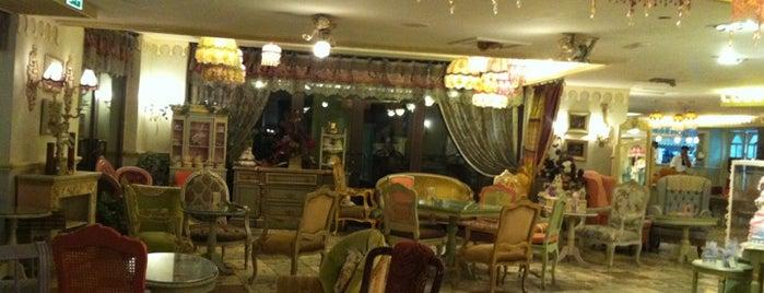 Shakespeare and Co. is one of Dubai Restaurant-U Need 2 GO.
