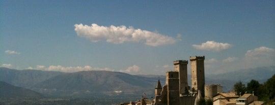 Castello Di Pacentro is one of Events in Abruzzo.
