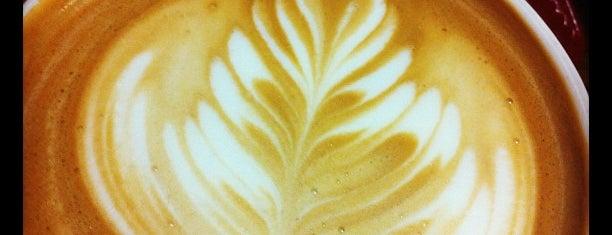 The Coffee Bean & Tea Leaf is one of Lieux qui ont plu à Lyss.