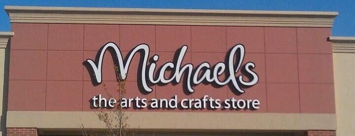 Michaels is one of Andrew'in Beğendiği Mekanlar.