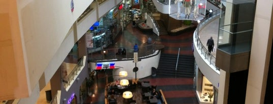 Dizengoff Center is one of We Love Tel Aviv!  #4sqCities.