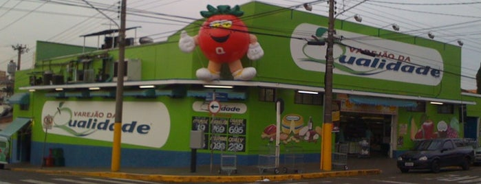 Varejão da Qualidade is one of mayor list :).