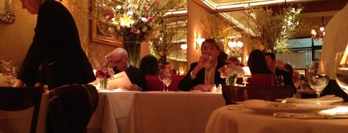 La Grenouille is one of New York City Classics.