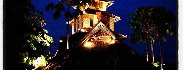 Koh Lanta is one of Bangkok Gastronomy.