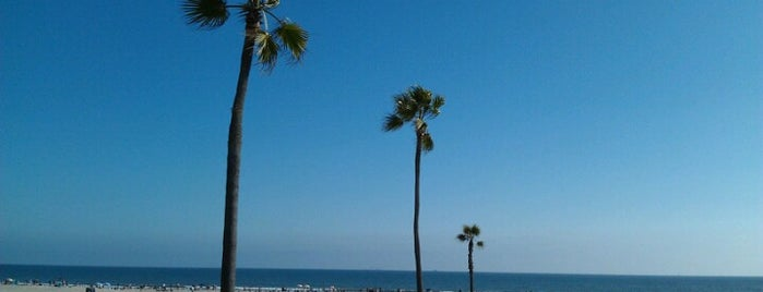 Coronado Beach is one of Sunny San Diego.