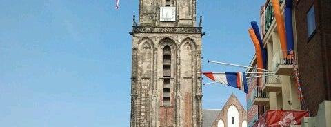 Groningen is one of V͜͡l͜͡a͜͡d͜͡y͜͡S͜͡l͜͡a͜͡v͜͡a͜͡ 님이 좋아한 장소.