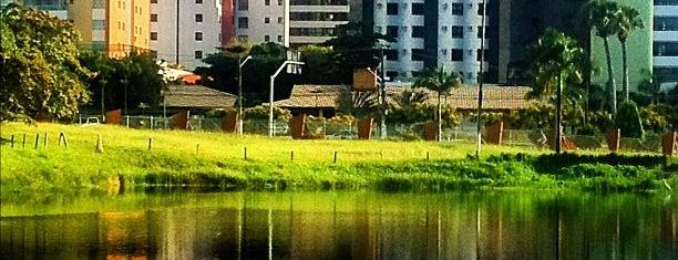 Parque da Sementeira is one of Aracajú.
