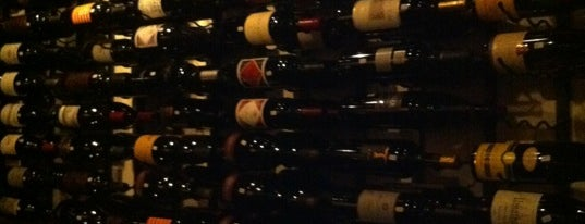 Veritas Wine Room is one of ILiveInDallas.com's Top Dallas Wine Experiences.