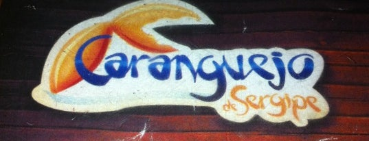Caranguejo de Sergipe is one of Marcos's Liked Places.