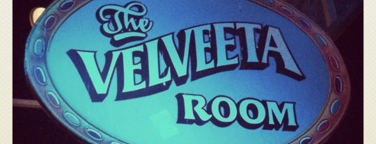 The Velveeta Room is one of SXSW® 2013 (South by Southwest) Guide.